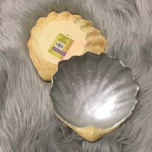 SeaShell Dishes/ Decor